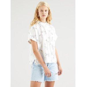 Laney Button Down Košile Levi's® Bílá