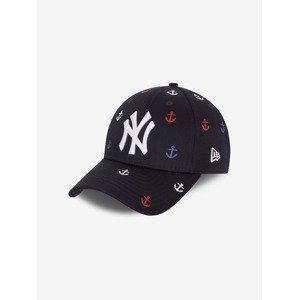 New York Yankees 9Forty Kšiltovka dětská New Era Modrá