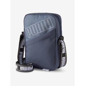 EvoESS Compact Portable Cross body bag Puma Modrá