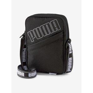 EvoESS Compact Portable Cross body bag Puma Černá