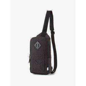 Cross body bag Puma Černá