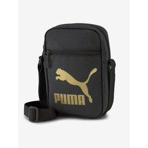 Originals Compact Portable Cross body bag Puma Černá