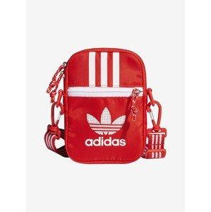 Adicolor Classic Festival Cross body bag adidas Originals Červená
