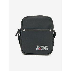 Campus Reporter Cross body bag Tommy Jeans Černá