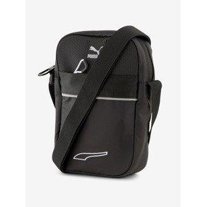EvoPLUS Compact Portable Cross body bag Puma Černá