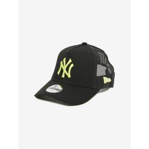 New York Yankees 940 MLB Kšiltovka dětská New Era Černá
