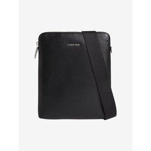 Minimalist Cross body bag Calvin Klein Černá