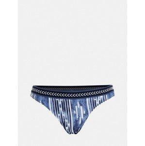Spodní díl plavek Rip Curl Modrá
