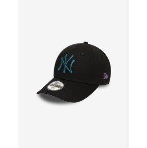 940 MLB New York Yankees Kšiltovka dětská New Era Černá