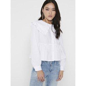 Tinker Košile ONLY Bílá
