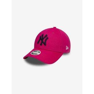 940 MLB New York Yankees Kšiltovka New Era Růžová