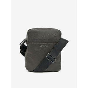 Cross body bag Calvin Klein Zelená