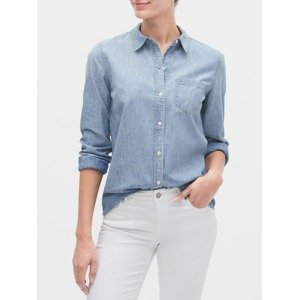 Košile GAP Modrá