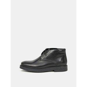 Shoemakers Polobotky Vagabond Černá