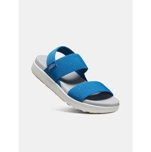 Sandále Keen Modrá