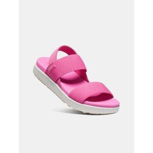 Sandále Keen Růžová