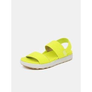 Sandále Keen Zelená