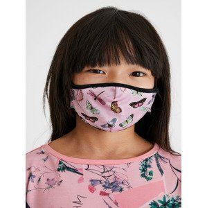 Mask Kids Mariposa Rouška Desigual Černá