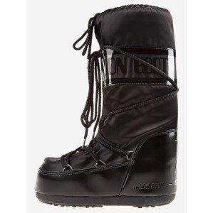 MB Glance Sněhule Moon Boot Černá