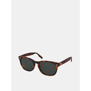 Sluneční brýle Crullé Hnědá