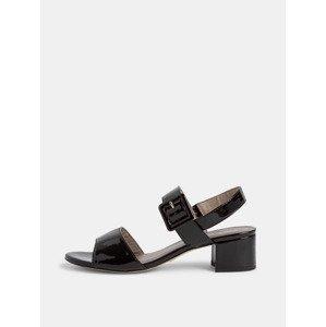 Sandále Tamaris Černá