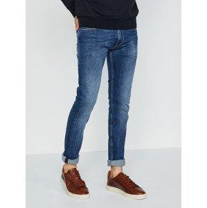 573 Bio Jondrill Jeans Replay Modrá