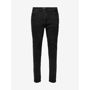 Draper Jeans ONLY & SONS Černá