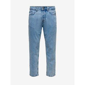 Avi Jeans ONLY & SONS Modrá