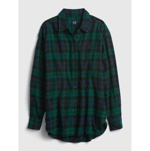 Košile GAP Zelená