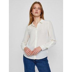 Košile CAMAIEU Bílá