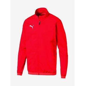 Bunda Puma Červená