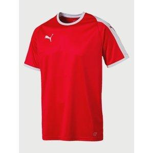 Liga Triko Puma Červená