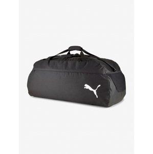 teamFINAL 21 Large Sportovní taška Puma Černá