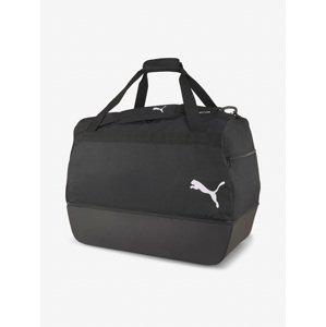 TeamGOAL 23 Medium Sportovní taška Puma Černá