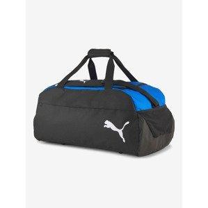 TeamFINAL 21 Medium Sportovní taška Puma Černá