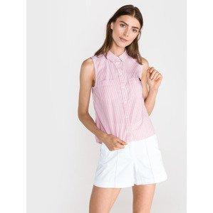 Makayla Košile SuperDry Růžová