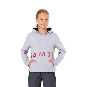 SAM 73 Dívčí mikina DONNA